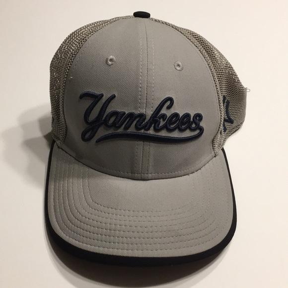 Nike Dri Fit Yankee Hat 6b4705dcb3f